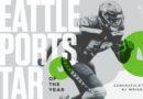 Seahawks LB KJ Wright Named Male Seattle Sports Star Of The Year – Seahawks.com