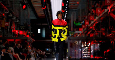 Ferrari Is Racing Into Fashion – The New York Times
