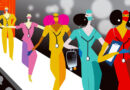 Health Care Workers Deserve Fashion, Too – The New York Times
