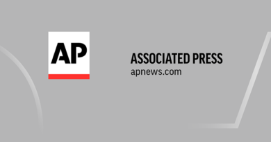 Thursday Sports in Brief – Associated Press