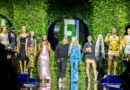 'A First in the History of Fashion' – The New York Times