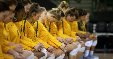 Former athletes explore how sports shaped their faith and ministry – The Baylor Lariat