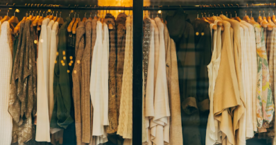 My Favorite Fashion Trends This Fall – The UCSD Guardian Online
